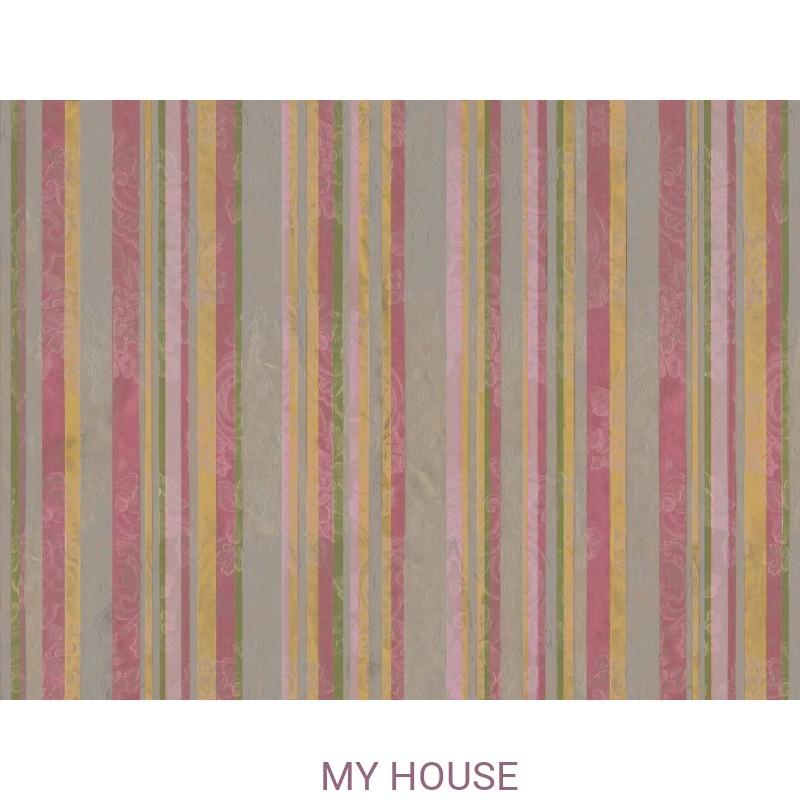 ткань 2242/51 Коллекция Summerhouse Espocada