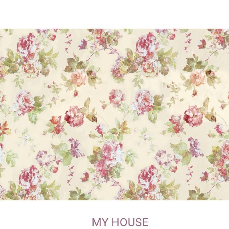 ткань 2243/30 Коллекция Summerhouse Espocada