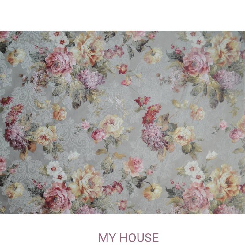 ткань 2244/51 Коллекция Summerhouse Espocada