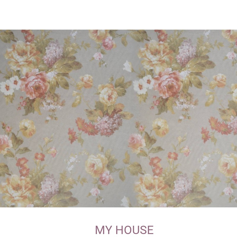 ткань 2245/51 Коллекция Summerhouse Espocada