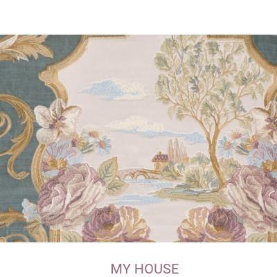 Ткань Showroom collectionPart 3  224/73
