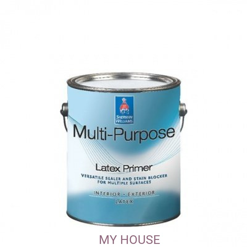 Грунтовка  Multi-Purpose Latex Primer кварта (0,95л)