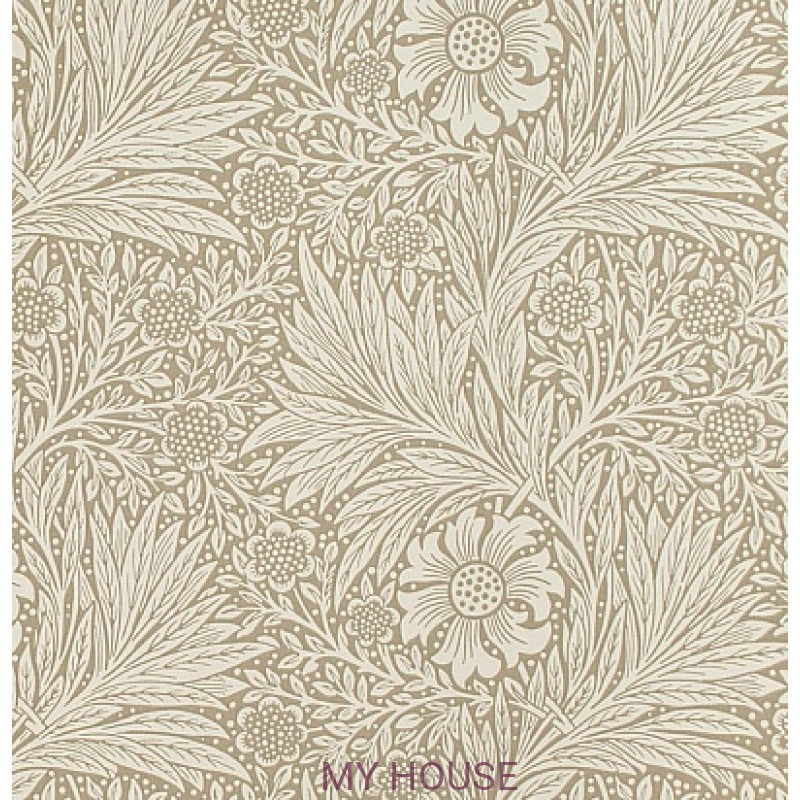 Обои Morris Archive Wallpapers 210371 Marigold Morris&Co