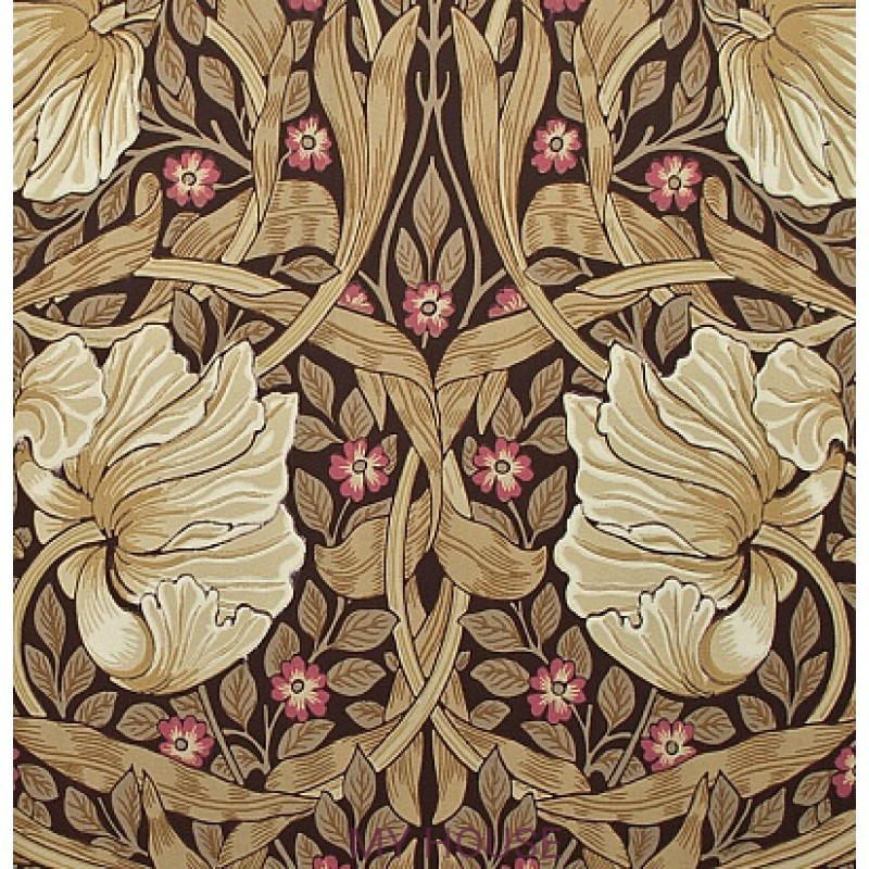 Обои Morris Archive Wallpapers 210390 Pimpernel Morris&Co