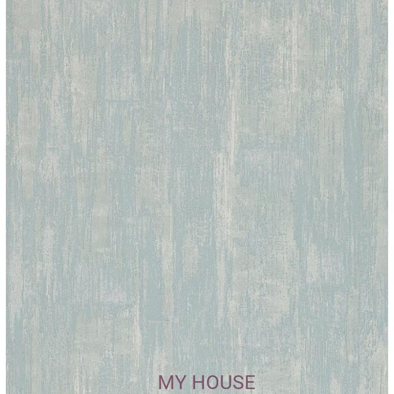 Обои Bloomsbury 211099 Drybrush Texture/Antique blue Sanderson