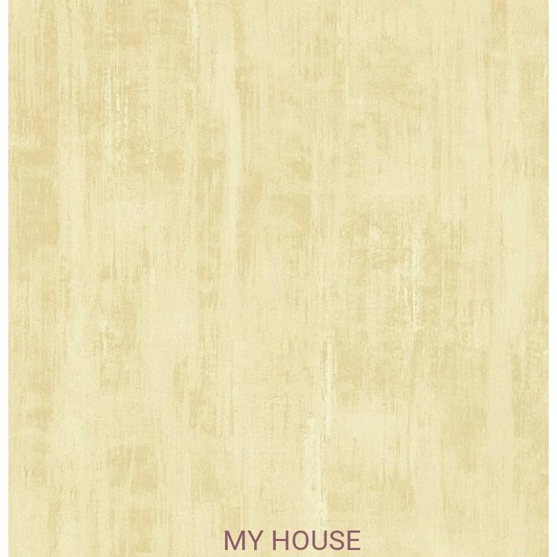 Обои Bloomsbury 211101 Drybrush Texture/Pale Gold Sanderson