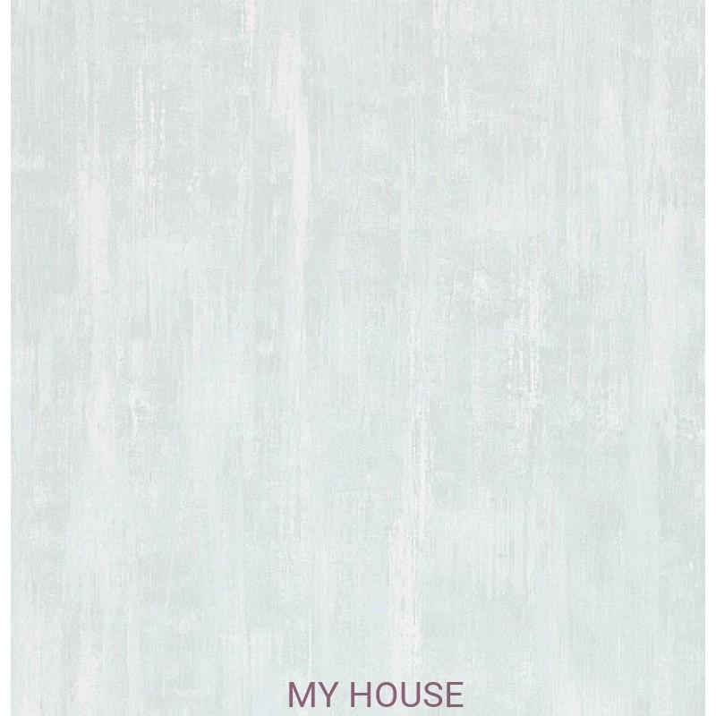 Обои Bloomsbury 211106 Drybrush Texture/Palest blue Sanderson