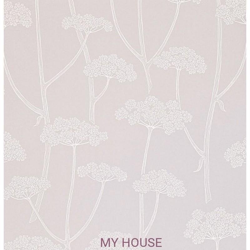 Обои Colour For Living 211649 Anise Mauve/Ivory Sanderson