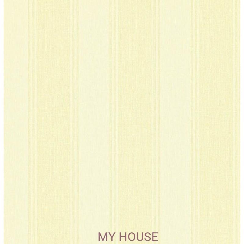 Обои Maycott 211975 Addison Stripe - Ivory/Cream Sanderson