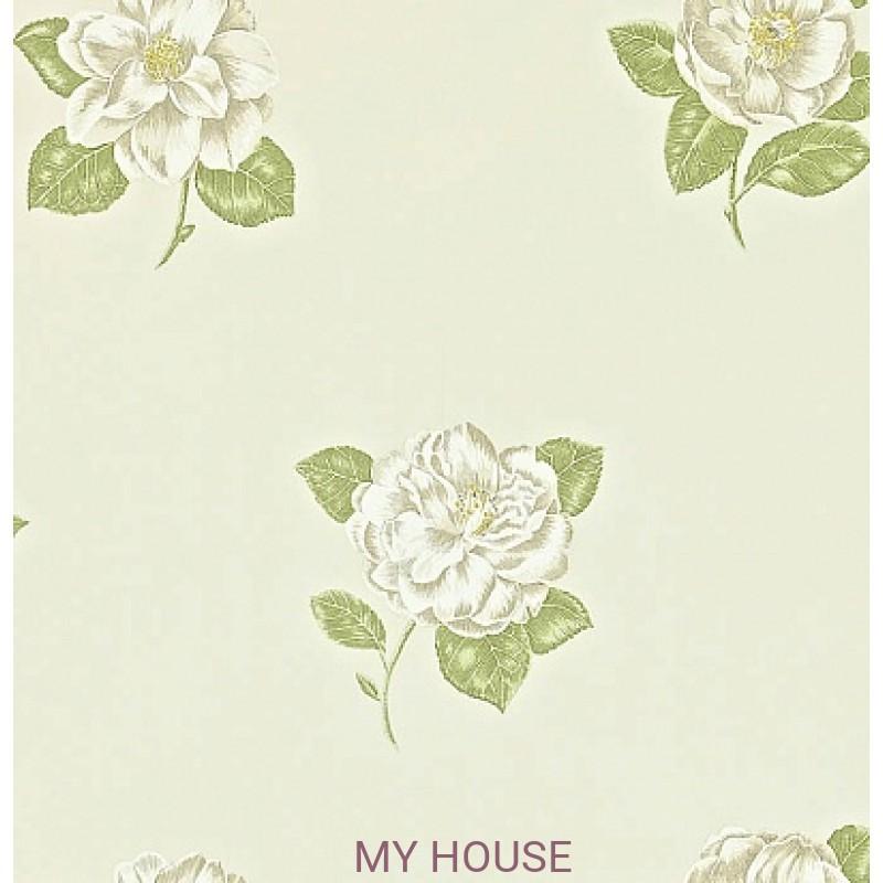 Обои Maycott 211988 Lamorna - Cream/Ivory Sanderson