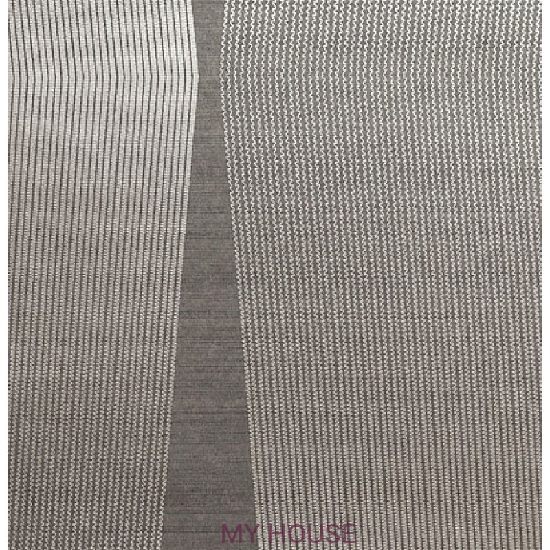 Обои Quartz 310999 Diamond Stitch Pewter Zoffany