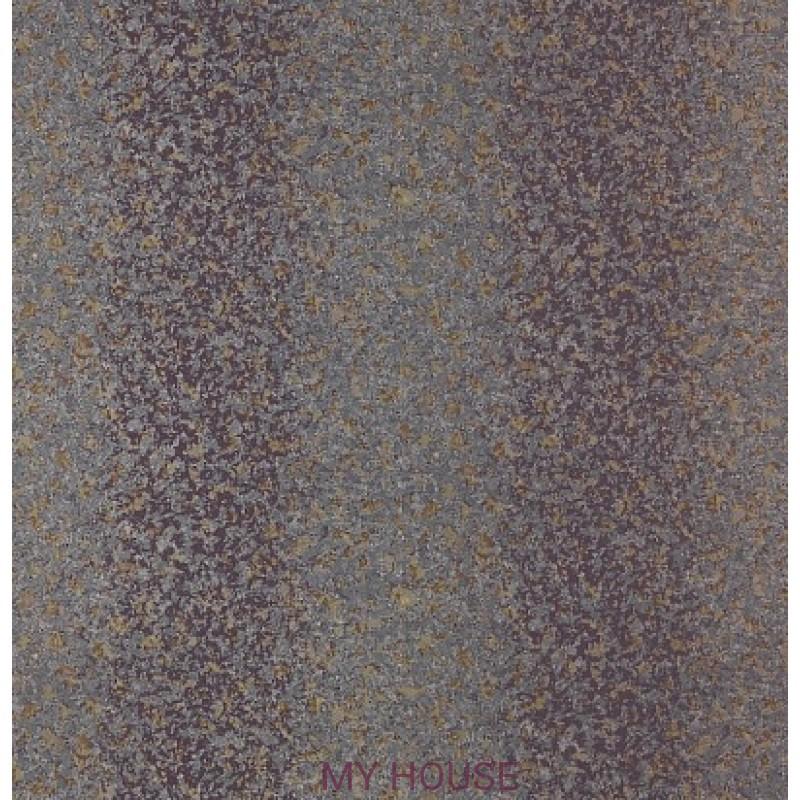 Обои Tespi 311220 Rialto Stripe Amethyst/Fig Zoffany