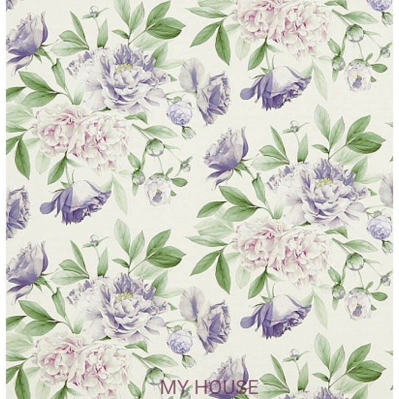Обои Woodville Papers 311360 Phoebe Rose/Lilac Zoffany