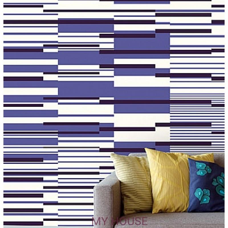 Обои Stripes only 2012 320557 Eijffinger