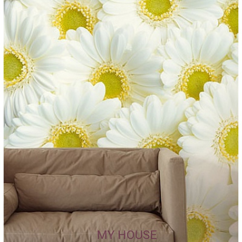 Обои Wallpower Rhythm 330043 Panel Sunny Seasons Eijffinger