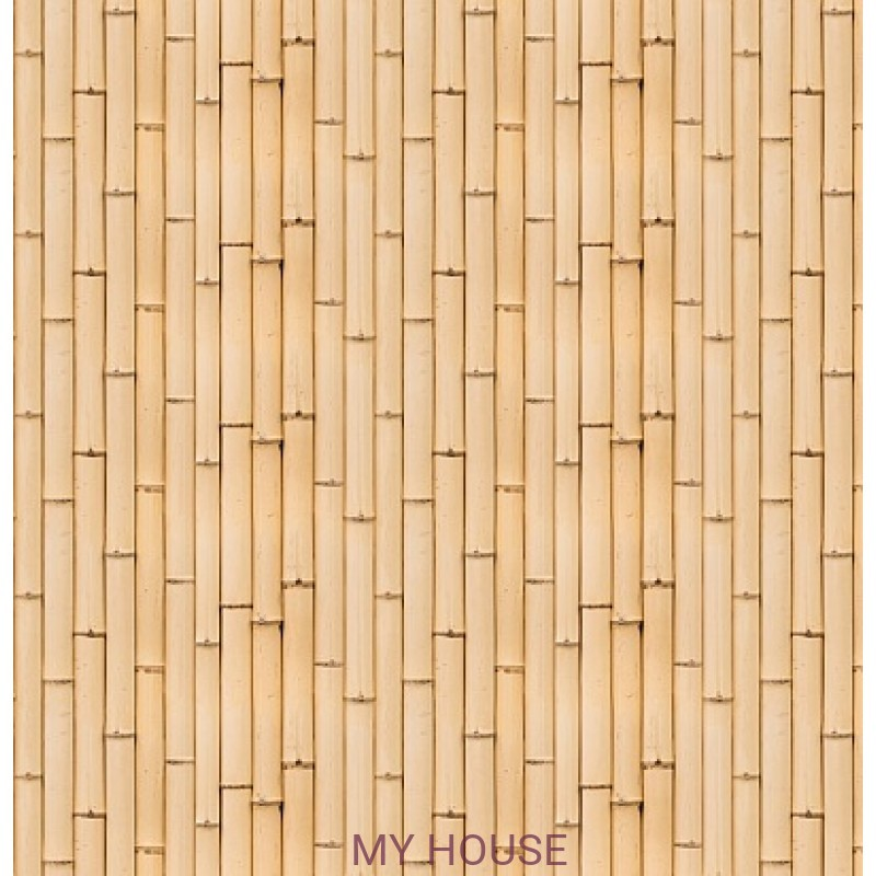 Обои Ibiza 330271 Panel Bambu Eijffinger
