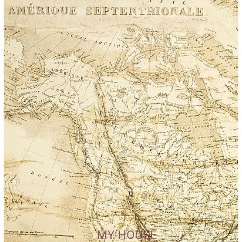 Обои American Classics Vol III 330888 Eijffinger
