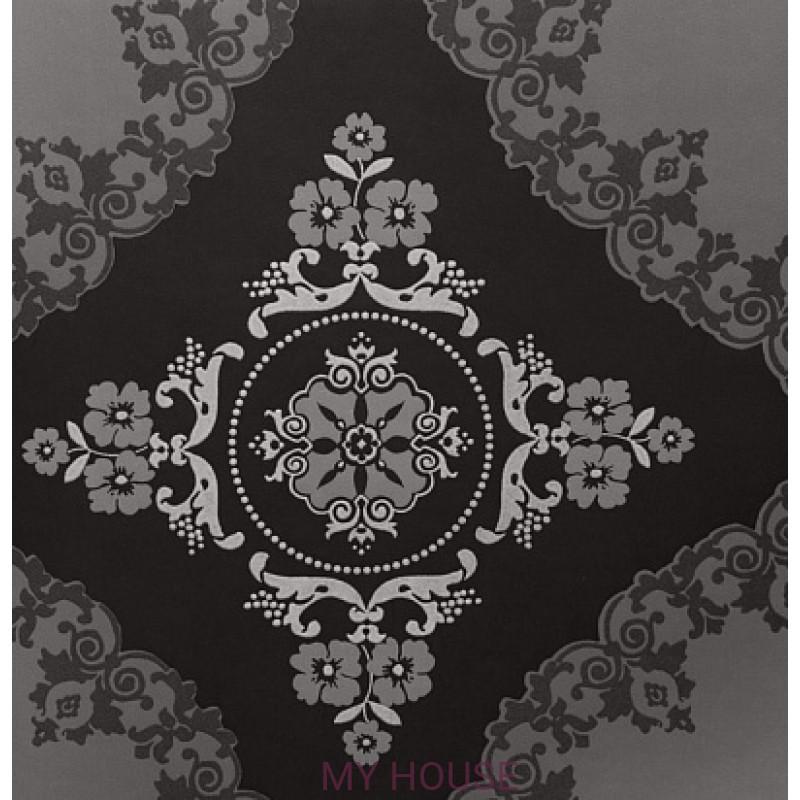 Обои Black & White 397572 Eijffinger