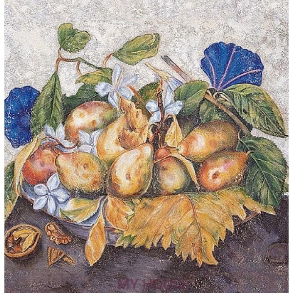 фреска итальянская Вилла Манцони...