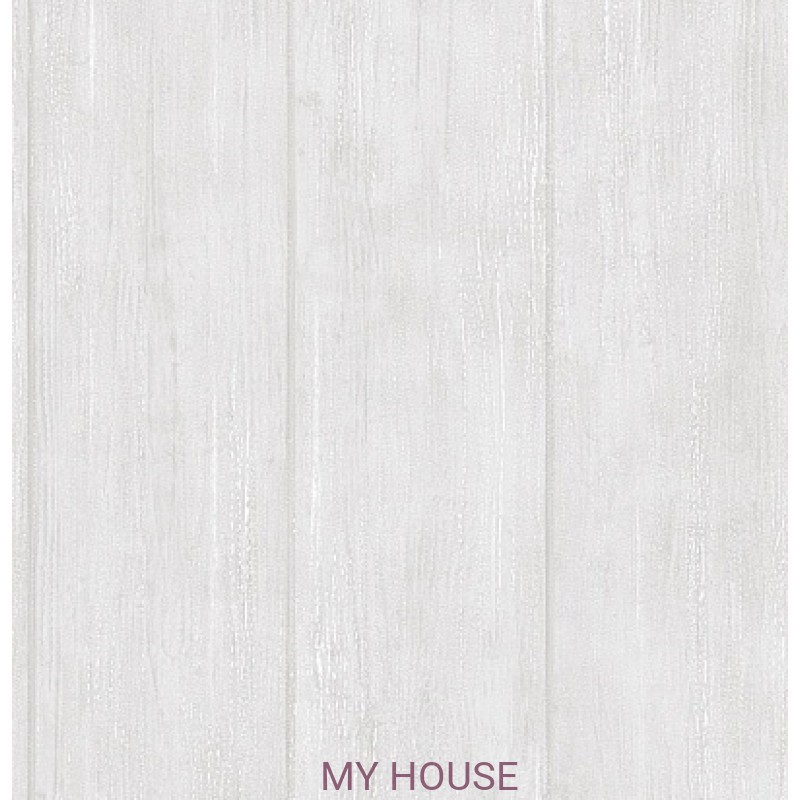 Обои Anytouch ANY001 Planche White Khroma