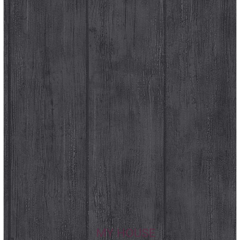 Обои Anytouch ANY002 Planche Black Khroma