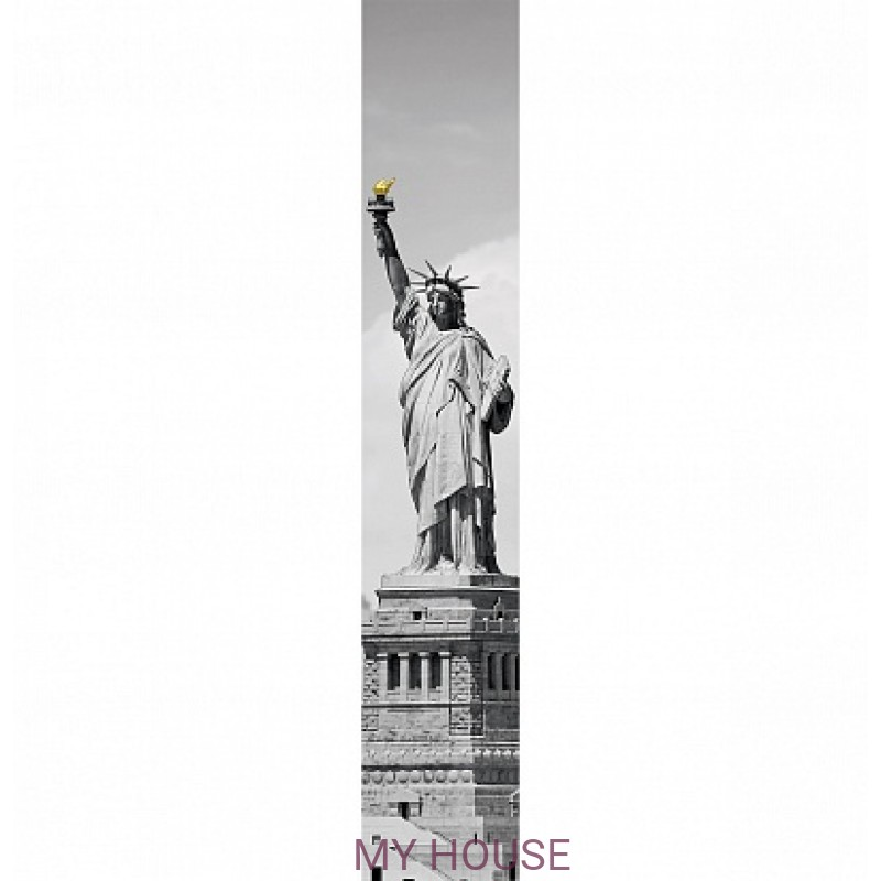 Обои Accent ACE 67189020 Statue of Liberty Caselio