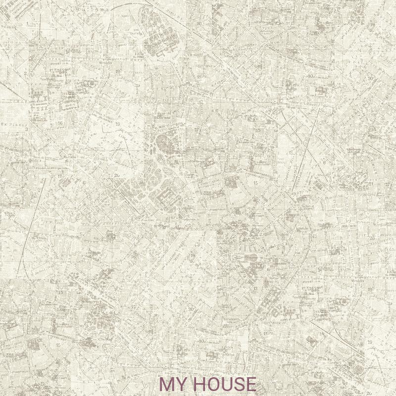 Обои Altagamma Home 2 20812 Sirpi