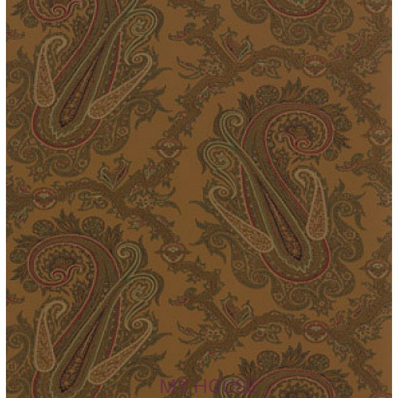 Обои Anniversary T6068 Light Brown THIBAUT