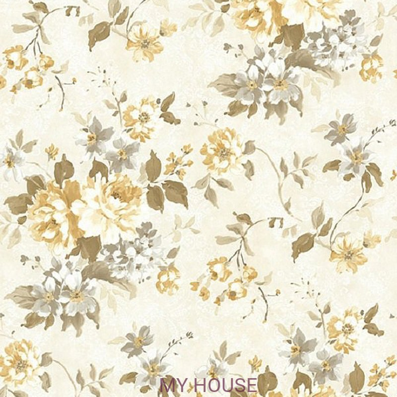 Обои Ars Botanica 2605-21612 KT Exclusive