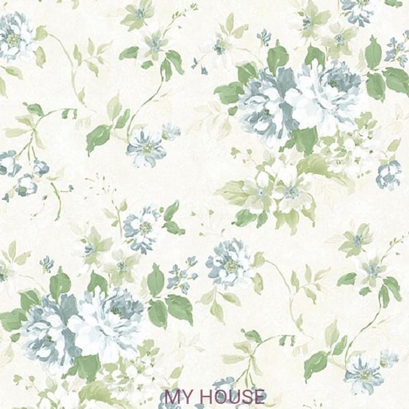 Обои Ars Botanica 2605-21616 KT Exclusive