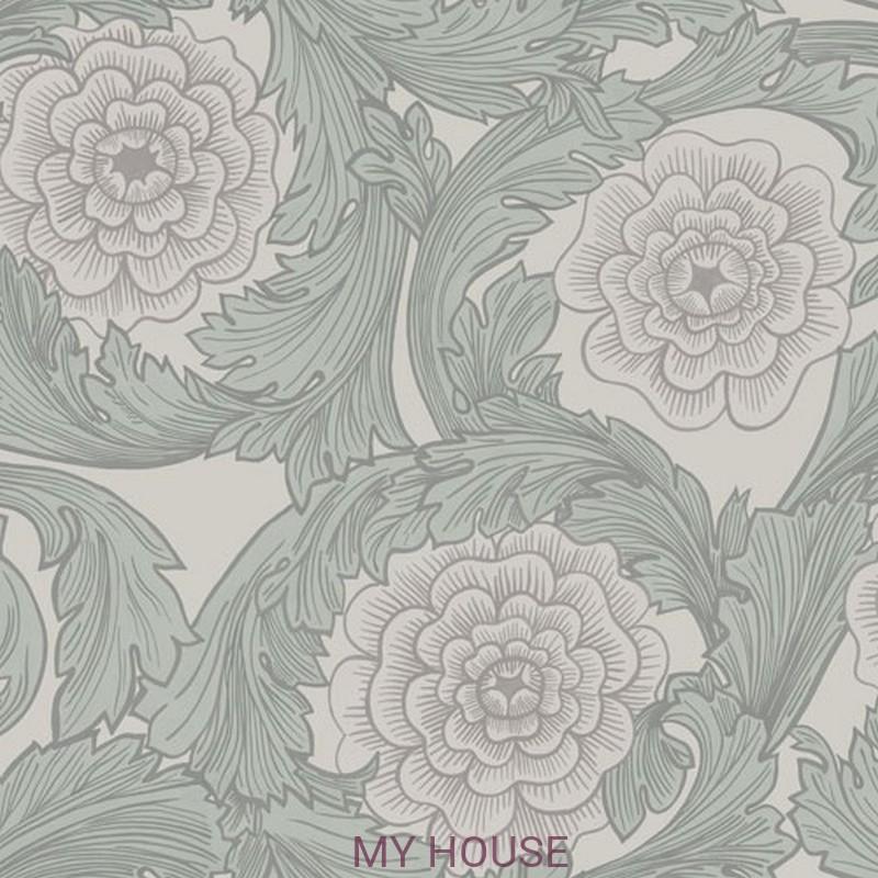 Обои Blomstermala M51008 Midbec