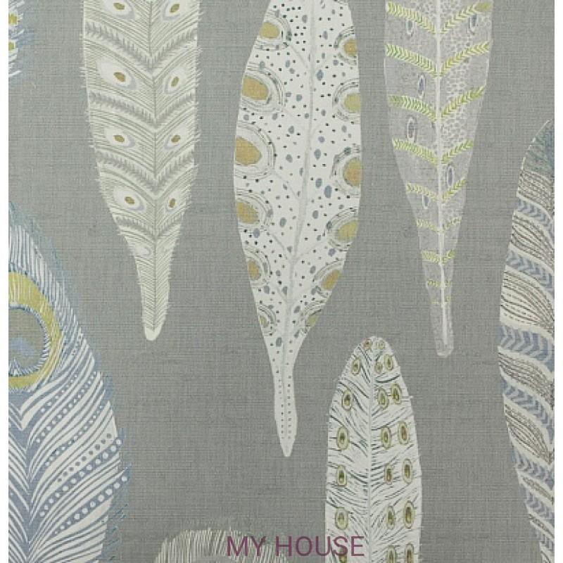 Обои Boutique Samui Bluebell/Dove Voyage Decoration