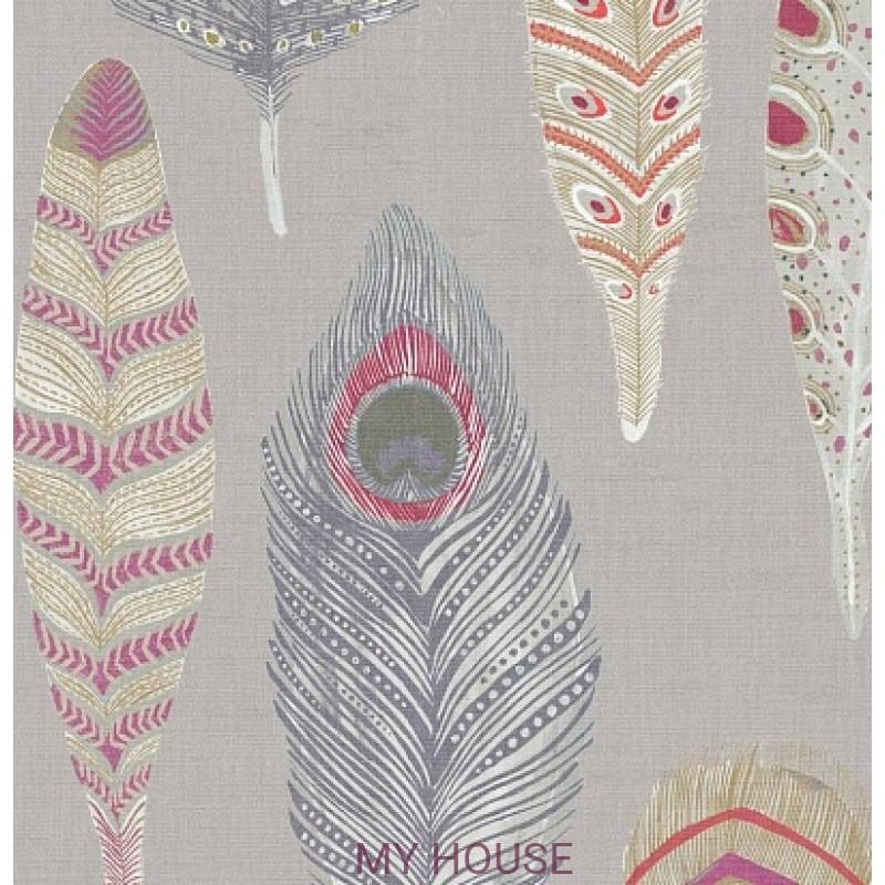 Обои Boutique Samui Paprika Voyage Decoration