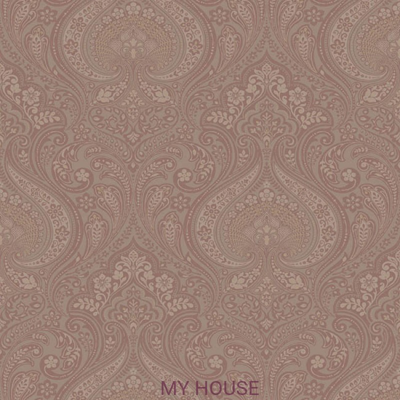 Обои Champagne Damasks AD50919 KT Exclusive