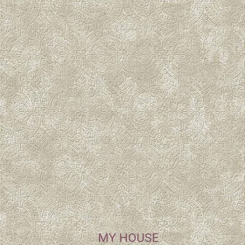 Обои Champagne Damasks AD51707 KT Exclusive