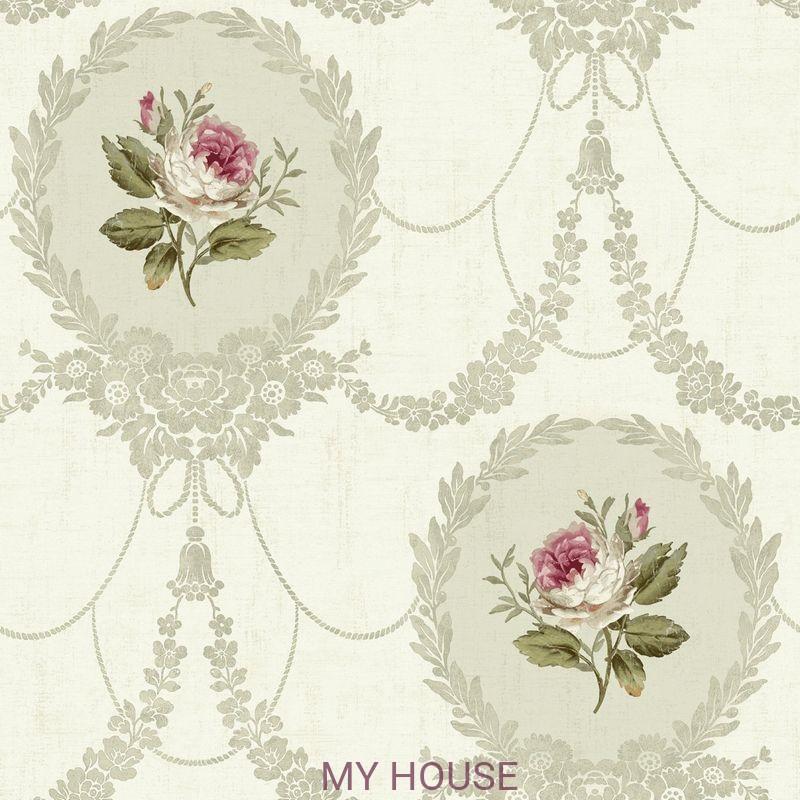Обои Cottage Elegance DL20808 Architector