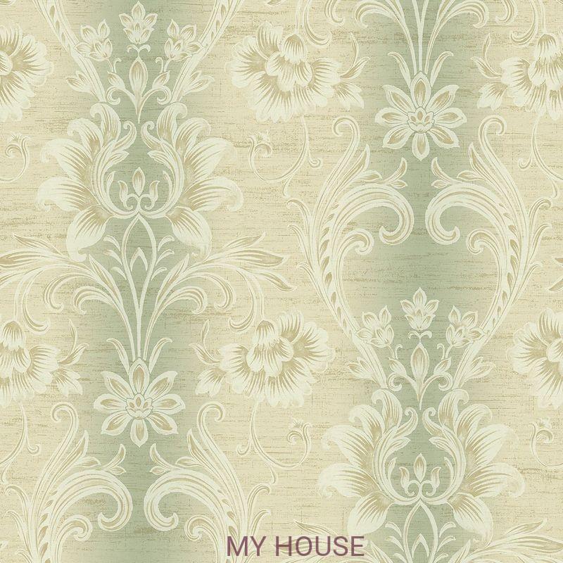 Обои Cottage Elegance DL21002 Architector