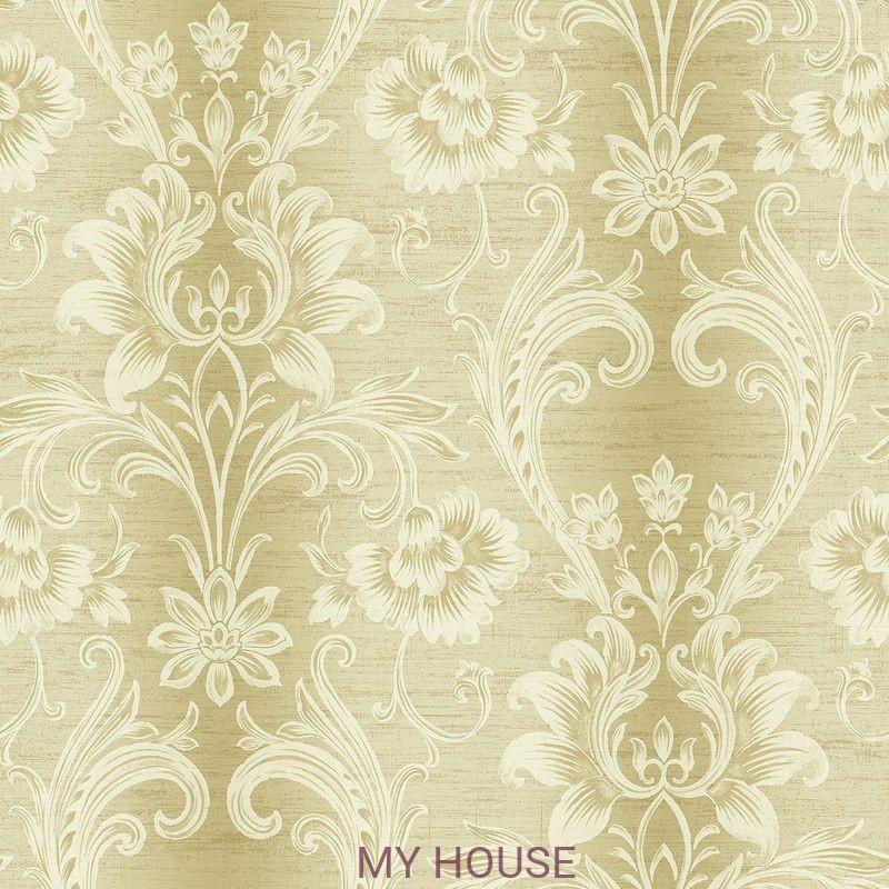 Обои Cottage Elegance DL21005 Architector