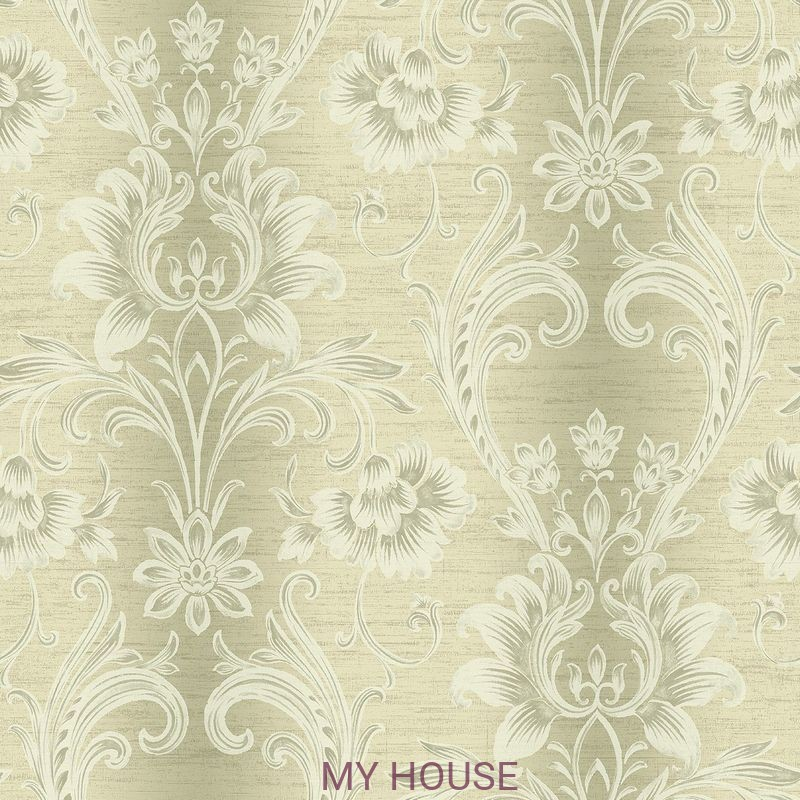 Обои Cottage Elegance DL21008 Architector