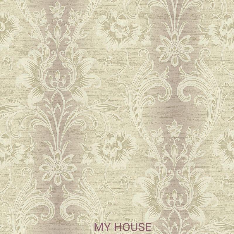 Обои Cottage Elegance DL21009 Architector