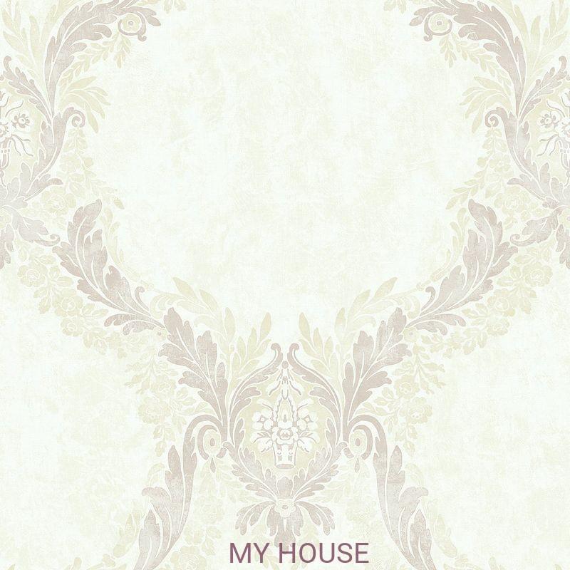 Обои Cottage Elegance DL21201 Architector