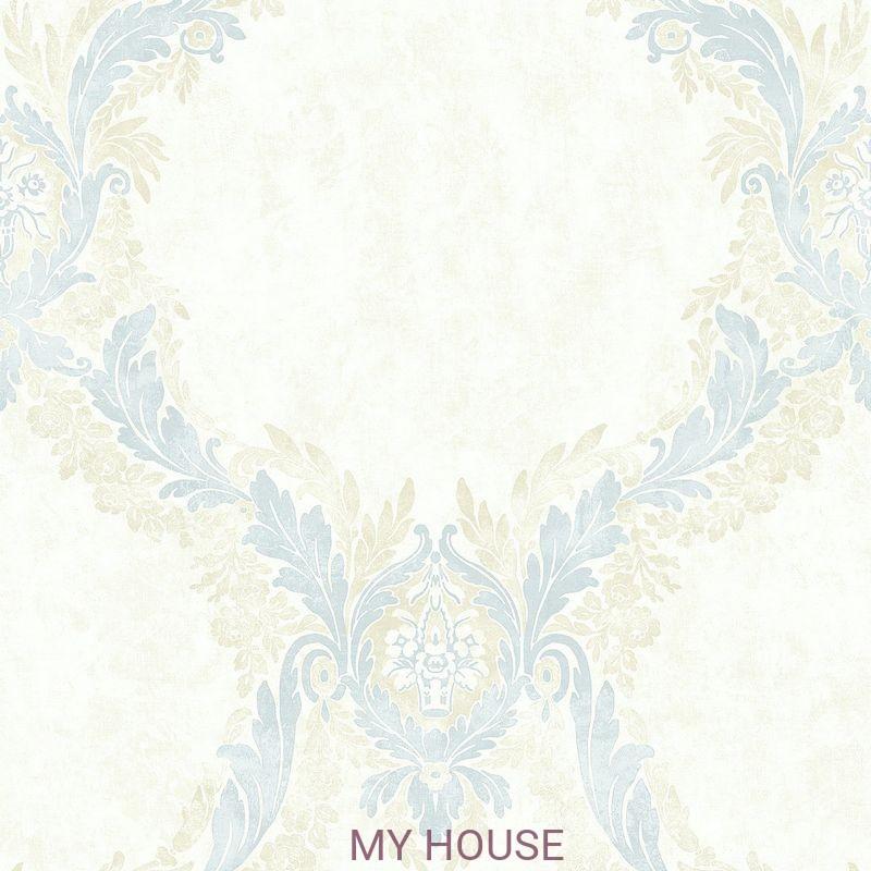 Обои Cottage Elegance DL21202 Architector