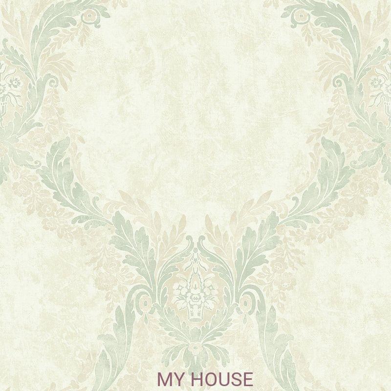 Обои Cottage Elegance DL21204 Architector