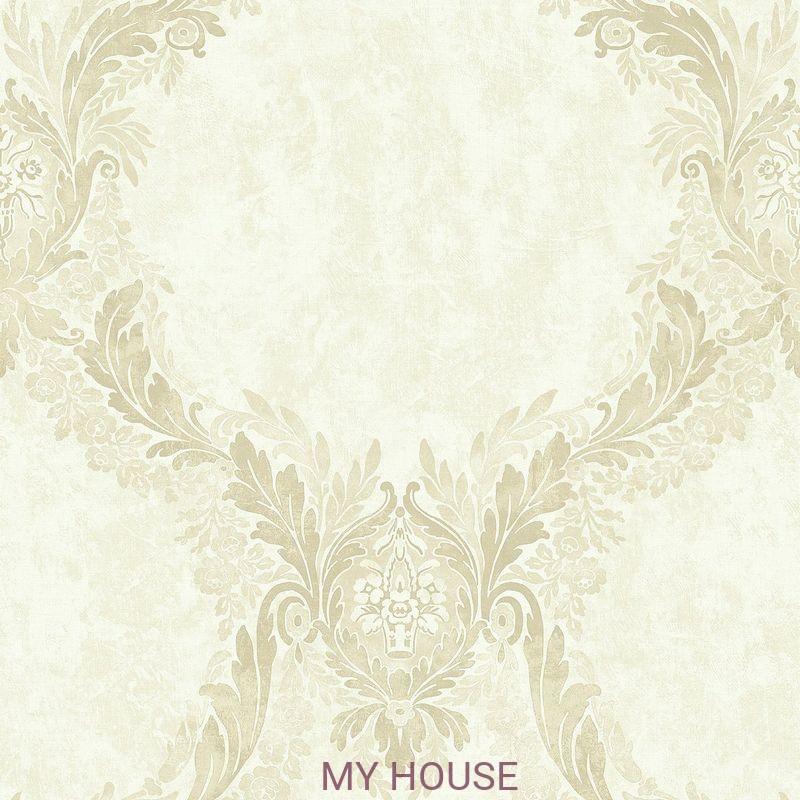 Обои Cottage Elegance DL21205 Architector