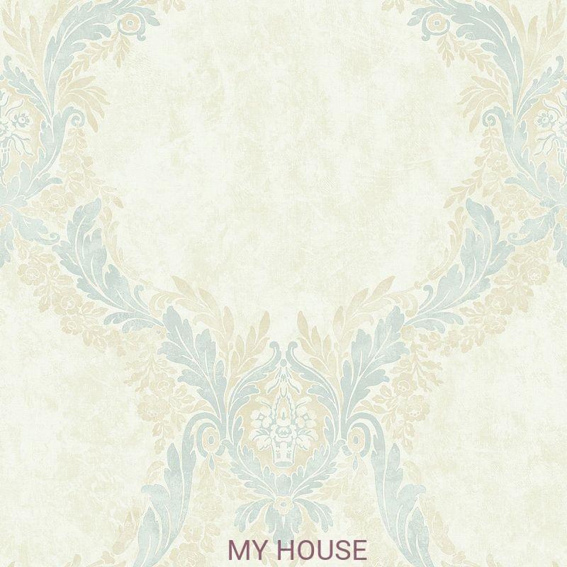 Обои Cottage Elegance DL21212 Architector
