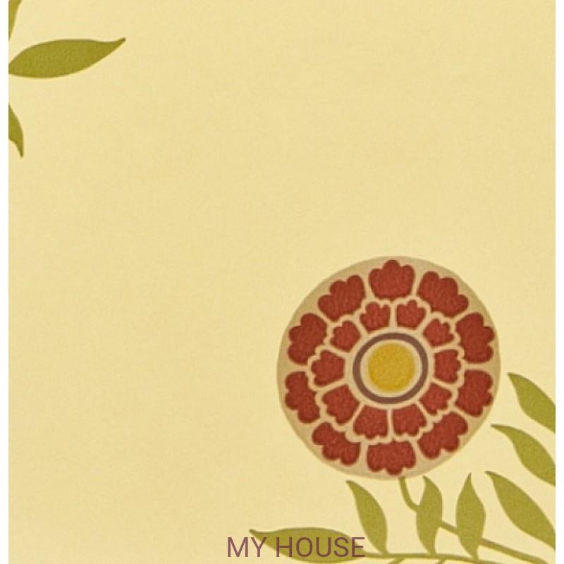 Обои Morris Volume V DMOWMO 103 Morris Rose Morris&Co