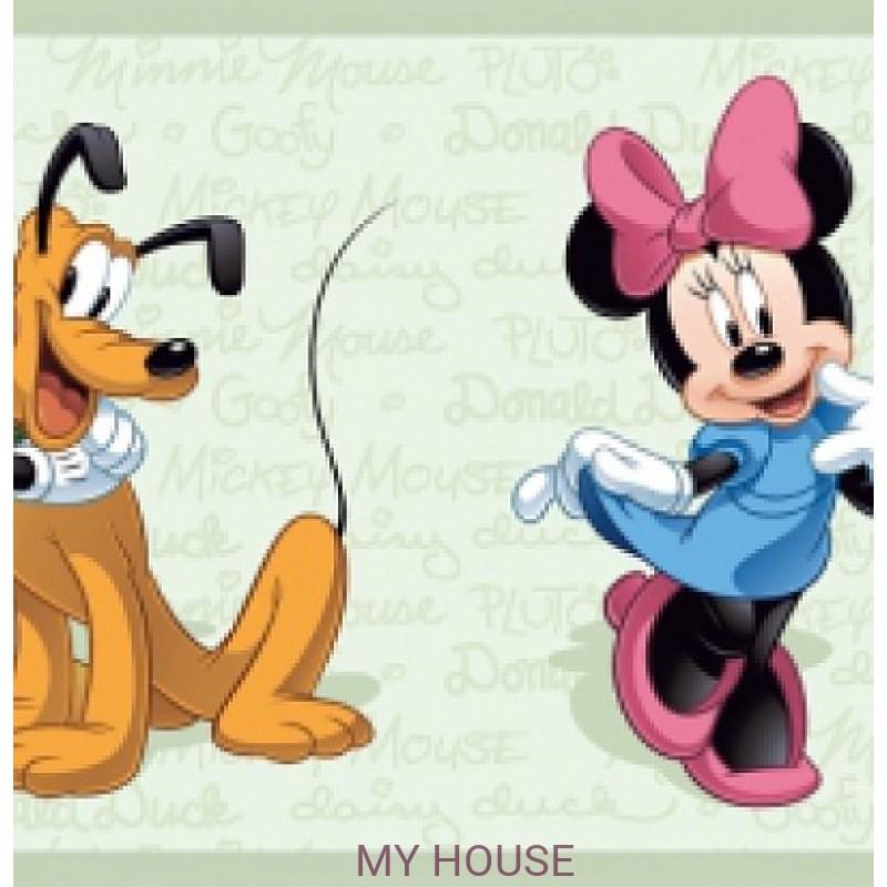 Обои Disney I DK5918BD York