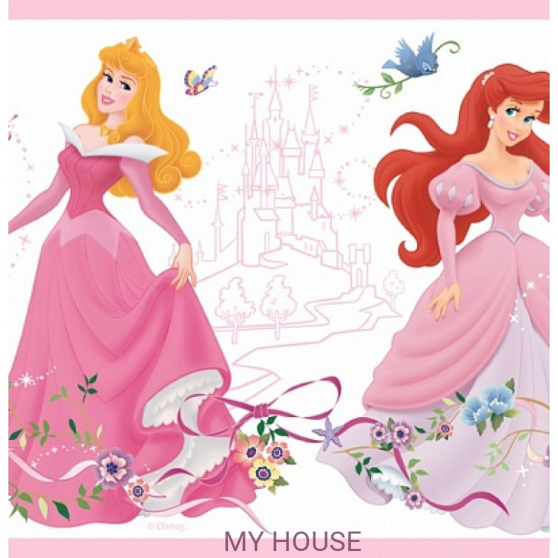 Обои Disney I DK5946BD York