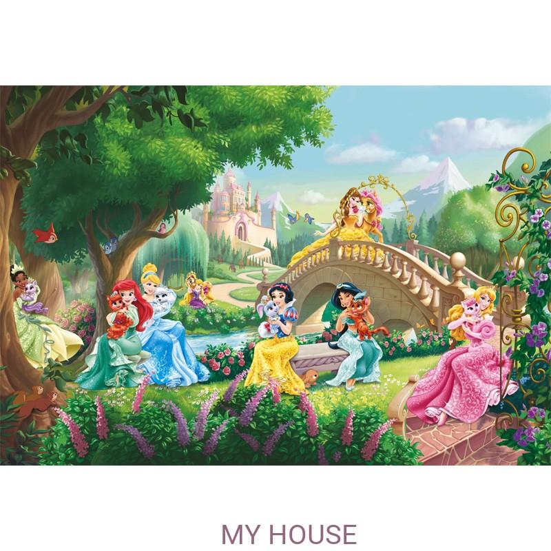 Обои Disney 8-478 Komar