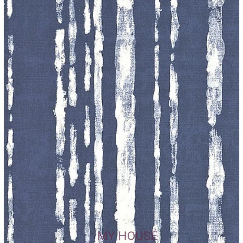 Обои Variation EW15009/680 Artisan Stripe Threads